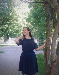 Настёна Скоклеенко