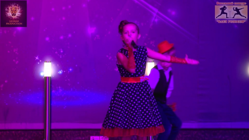 ДУЭТ «Леди Энд Джентельмен» с песней «Неудачное свидание» г.Нижний Новгород.