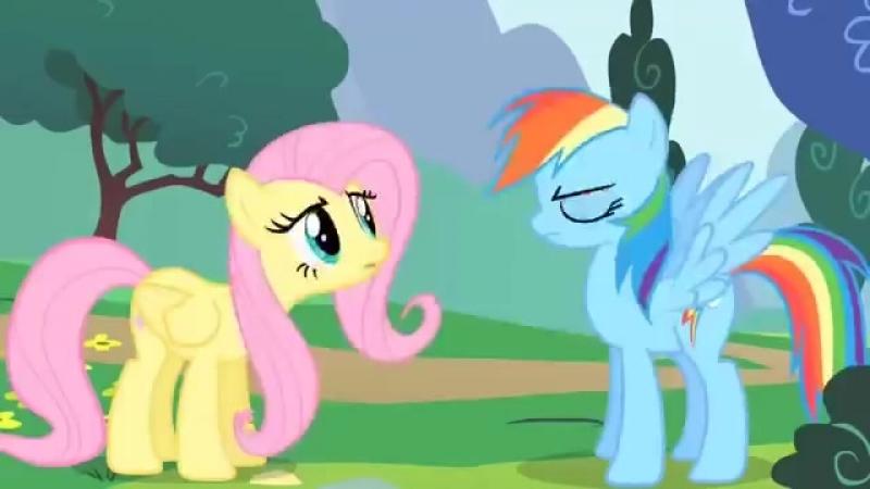 нямкет my litle pony