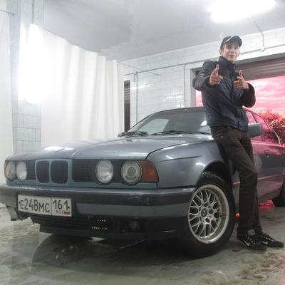 Александр Косов, 17 ноября 1994, Зимовники, id46568855