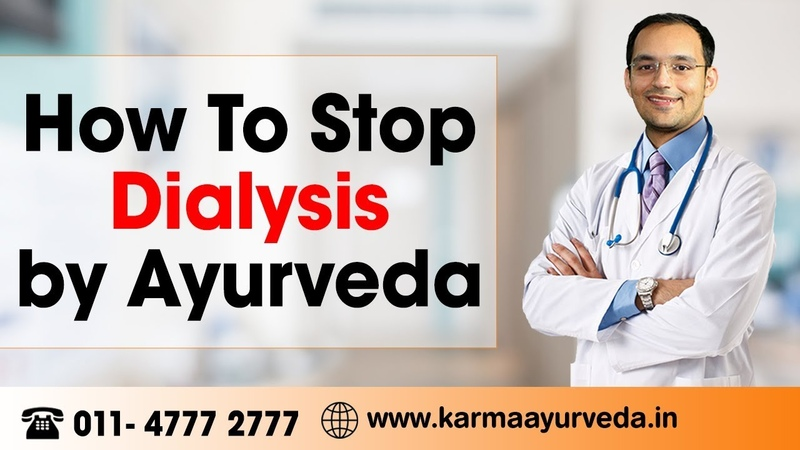 How To Reduce kidney Dialysis Quickly - kidney Dialysis Treatment Naturally
