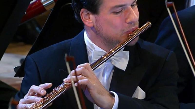 Fauré Pavane Rattle · Berliner Philharmoniker