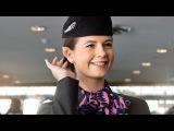 Вот так Air New Zealand готовятся к премьере «Хоббита». Эльфы, хоббиты, драконы — все как надо!