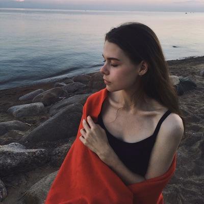 Арина Градобоева