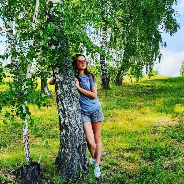 Анна Цыганкова   Брянск
