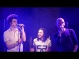 BB Brunes &amp Gaetan Roussel - Gaby oh Gaby (Live