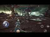Top 14 Action RPGMMORPG Unreal Engine 4 AndroidiOS Games