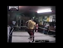 Mike Tyson vs Sparring Partners. Sparring 06.02.1987