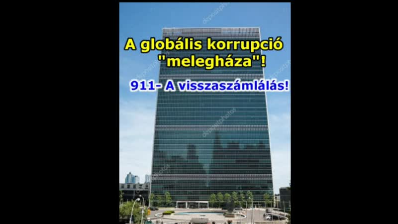 The UN's hotbed to global corruption!