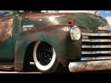 1950 Chevrolet Pickup Granny Bill