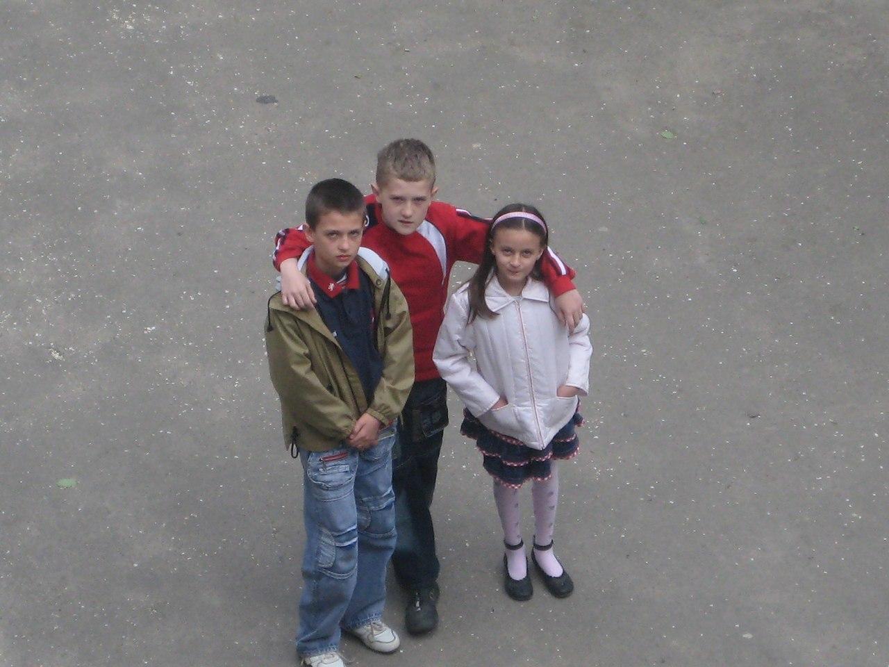 Яна Петрова, Здолбунов - фото №14