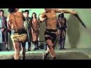 Spartacus War of the Damned - Crassus Vs Ilarius Duel scene only