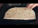 Отличный Завтрак для Всей Семьи ○ Чебуреки из Лаваша Легко и Просто