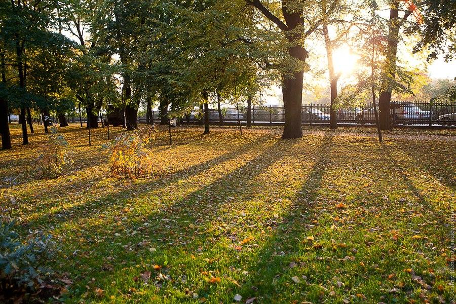 кронштадт парк