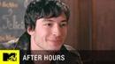 Ezra Miller Educates Josh Horowitz on Harry Potter | After Hours | MTV