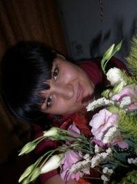 Марьяна Левская, 12 марта 1984, Краснодар, id147677370