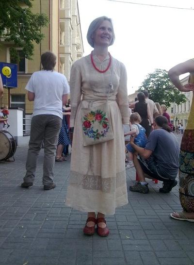 Антонина Малама, 9 апреля , Минск, id15621221