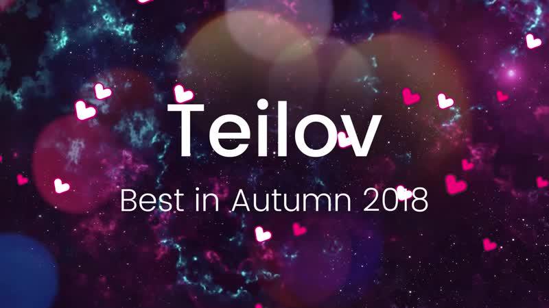 FRT - Teilov best in Autumn 2018