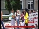 На Хмельниччині студенти здійняли бунт на захист декана
