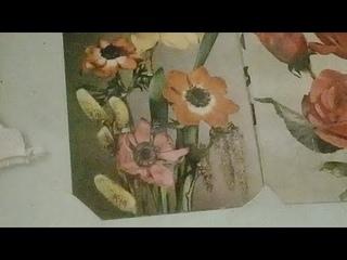 Семейный Альбом тёти Гали Дейнеки - Кикоть