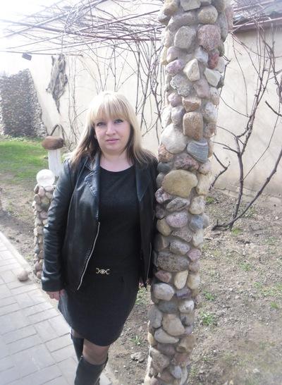 Анастасия Сергеенко, 6 октября 1983, Орша, id144061200