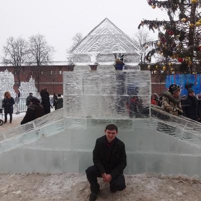 Саша Егоров, 9 января , Нижний Новгород, id22888389