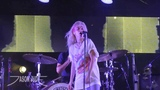 Paramore - Caught In The Middle HD LIVE 71118