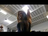 Oksana Grishina - Muscle&Fitness / Hers Photoshoot (2014)