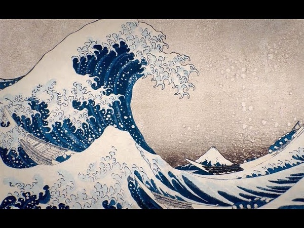 Step Inside Hokusais Woodblock Prints