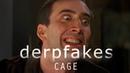 Nic Cage Mega Mix One