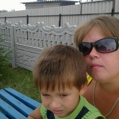 Мария Ермаченко, 18 июня 1988, Острогожск, id197953512