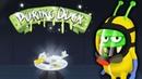 ПРИБЕЙ ЗОМБИ ИСПЫТАНИЕ ДЛИНОЙ В НЕДЕЛЮ Видео для детей Мульт игра про ЗОМБИ Zombie Catchers