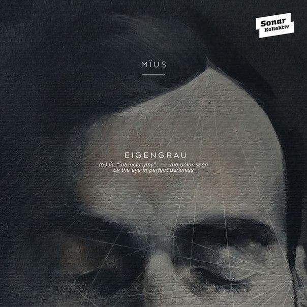 Mius - Eigengrau (2016)