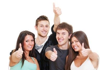 Общения для подростков updated the community photo