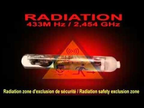 Les dangers des puces RFID