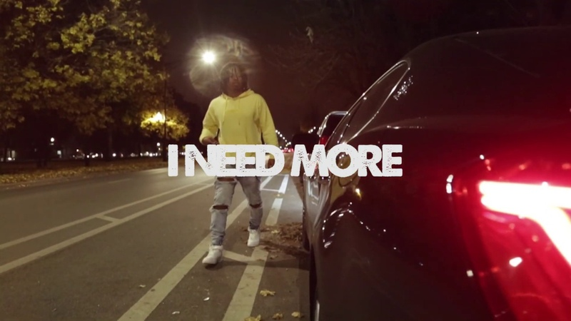 Ko God - I Need More (Official Music Video) Prod. By @only1td_