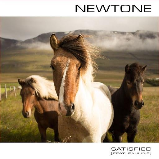 NewTone альбом Satisfied