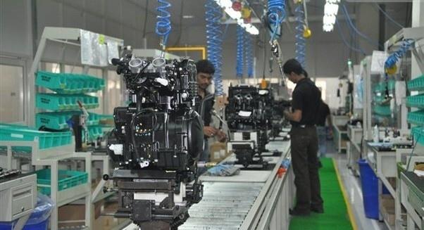 Компания Kawasaki наращивает производство в Индии