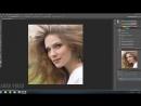 Уроки фотошоп Художественная обработка фотографии в фотошопе (Photoshop) 2