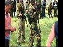 Блокпост застрелены боевики со свастикой на груди Донецк Славянск Луганск/Donetsk Lugansk Sloviansk