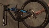 Giant Glory Bike Build
