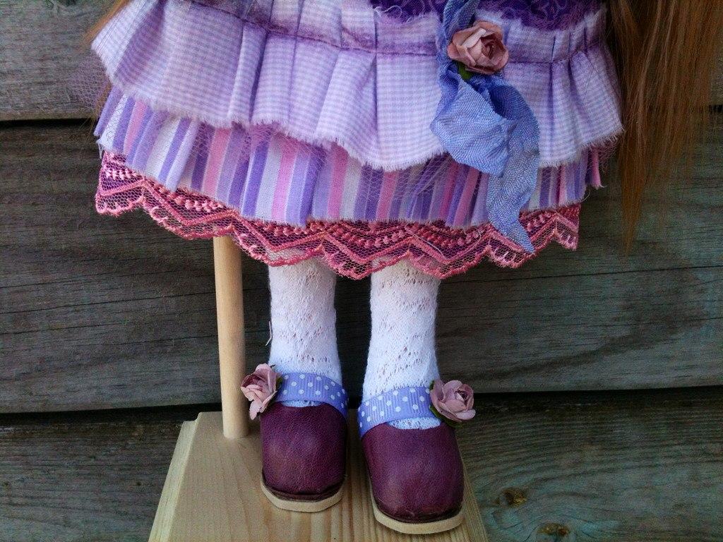 обувь куклы
