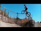 incredible bike stunts and freerun