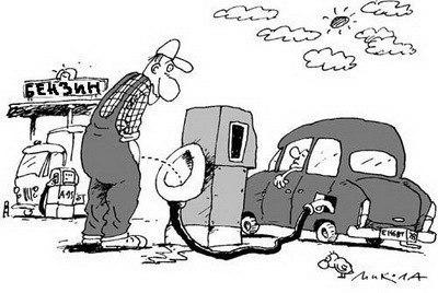 Как распознать некачественное топливо? 1. Самый простой способ: слегка смочите бензином чистый лист бумаги. Подождите полного испарения жидкости с поверхности листа. Если перед вами снова чистый лист, можете смело пользоваться таким топливом. Если на листе бумаги остались жирные пятна – это бензин с примесями, и покупать его, следовательно, не стоит. 2. Далее следует проверить топливо на наличие смол. Для этого следует капнуть бензином на стекло, затем поджечь каплю. Появившееся на стекле…