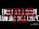 EMKEY A.K.A KOMIK - МА НАМЕШАМ ДИГА LYRIC VIDEO 2014 РЕПИ ТОЧИКИ
