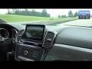 2016 Mercedes-AMG GLE 63 S (585hp) - DRIVE