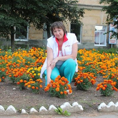 Елена Цукилова, 27 мая 1969, Мурманск, id37867142
