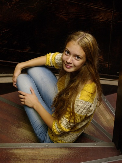 Даша Нуждина, 24 сентября 1996, Одесса, id27600183