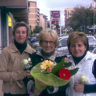 Світлана Щерба, 20 сентября , Москва, id189352269