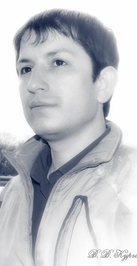 Виктор Кургалеев, 3 декабря 1986, Биробиджан, id125020587